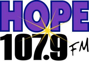 HOPE 1079 logo