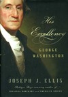 his excellency george washingtonbookcover