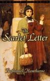 Scarlett Letter Book Cover